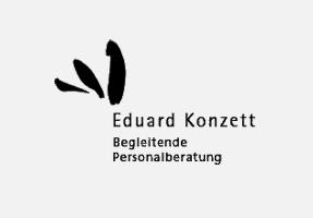 Begleitende Personalberatung Eduard Konzett